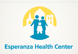 el Centro de Salud Esperanza