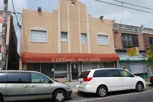 Centro de Salud Esperanza - Calle Cinco